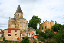 Mareuil-sur-lay