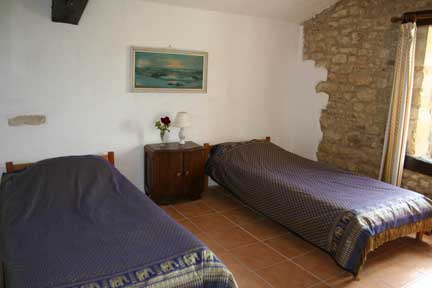 bedroom-2a-frene-cottage