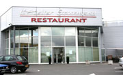 Restaurant Atelier Gourmand, Center Hyper U Fontenay le Comte. Tel 02 51  52 16 03  Cuisine Traditional. Open 7/7